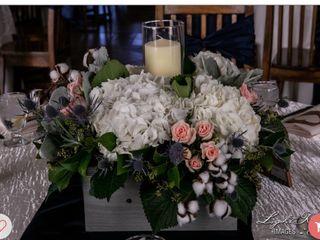 Wild Iris Weddings 6