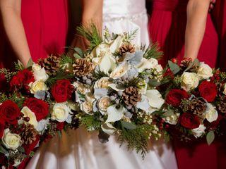 Pedestals Floral Decorators 7
