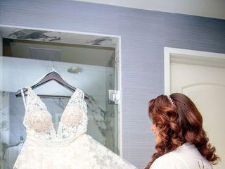 Here Comes the Bride 5