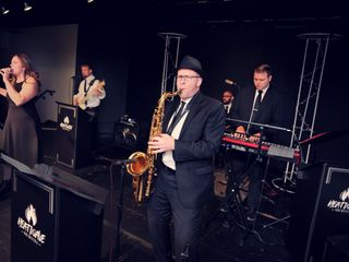 Yazz Jazz Music & Productions 4