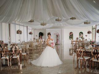 Cristina Salazar Wedding Planner 1