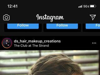 DS Hair & Makeup Creations, LLC 5