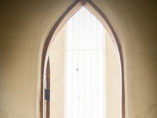 Chapel Dulcinea 5