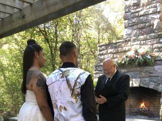 Hocking Hills Wedding Chapel 2