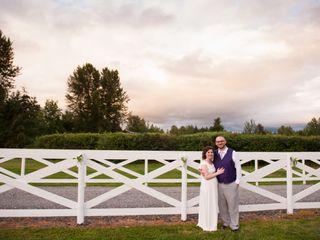 Heartland Ranch Weddings 1