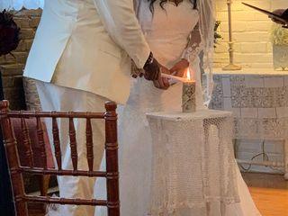 Philadelphia Wedding Chapel 1