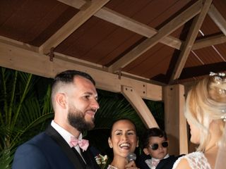 Ana Maria Wedding Officiant and Planner 3