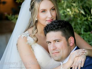 Discovery Bay Studios Wedding Photography & Video 4