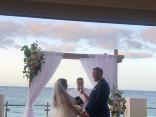 Wedding Ministers Puerto Rico 1