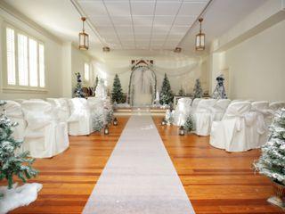 Winter Park Wedding Chapel & Company 4
