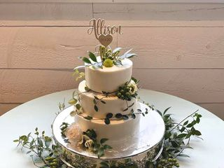 Baking Sweet Scents LLC 1
