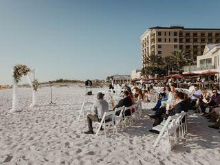 Sandpearl Resort 2