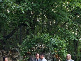 The Wedding Chapel on the Mountain 3