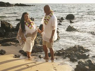 Big Island Weddings and Vow Renewals 5