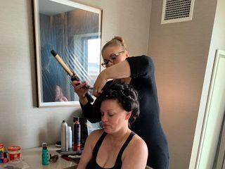 Robin Mckenna Hair and Make-up Artist  4
