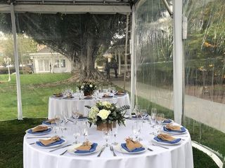 Country Garden Caterers & Venues 4