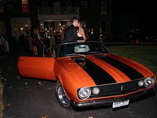 Camelot Classic Cars 7