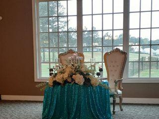 Platinum Label Weddings 3