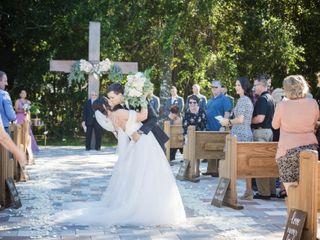 The White Barn Wedding 7