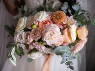 Tracey Reynolds Floral Design 2