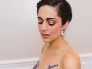 Katy Taurel Makeup & Hair 5