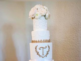 maryam's cakery LLC 1