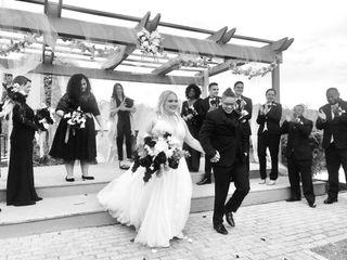 Marie Gabriel Couture Bridal 1