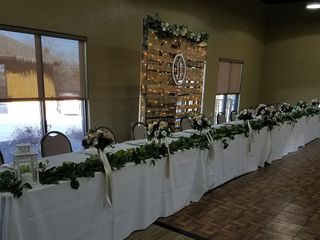 All About You Event Planning & Rentals 2