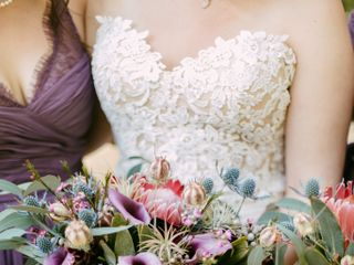 Whimsey Florals 4