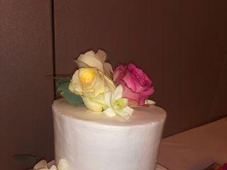 C+M Contemporary Master Cake Designers 2