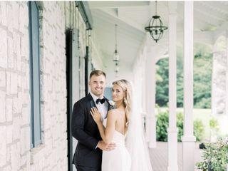 Georgia Grace Weddings 1