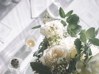 Floral Design by Maria 1