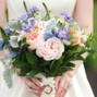 Something Blue Floral Events 35