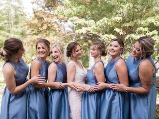 Valentino's Bridal & Tailoring 5