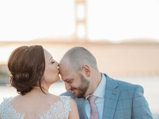 Tiffani's Bridal: An Off the Rack Boutique 4