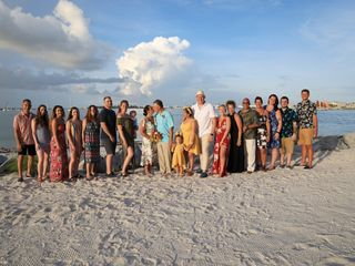 Aarons Key West Weddings 2