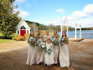 Pine Cradle Lake Weddings & Events 2