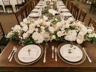 Jessica Lynn Weddings 7