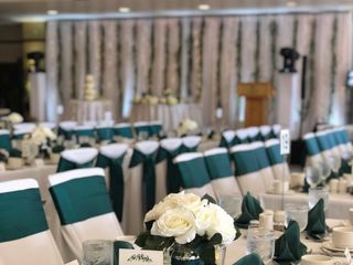 The Wedding Linen Company 1