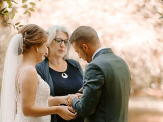 Officiant Services by Colleen 3