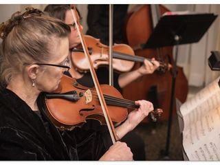 Grace Note String Ensembles Grace Note String Trio & Harps Wedding Music 2