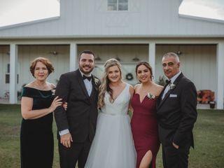 Covington Farm Weddings 1