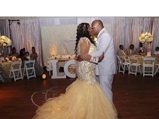 Pierre Nashville Wedding Videographer/photographer 3