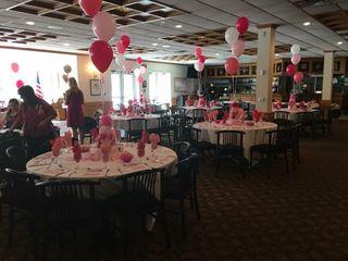 The Italian American Banquet Center of Livonia 7