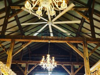 Avon Wedding and Event Barn 4