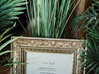 Pistachios Catering & Events 6