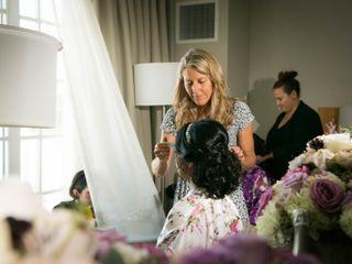 Kim Larson Bridal Makeup and Hairstyling 3