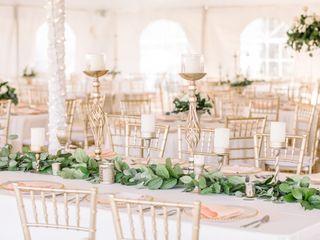 Papaya Wedding Planning 2