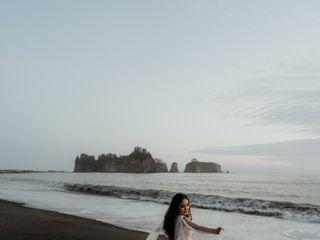 Pacific Brides 5