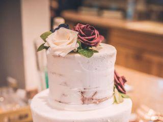 Marguerite's Cakes 1